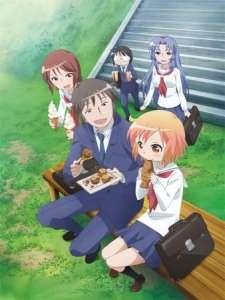 Kotoura-san: Haruka no Heya's Cover Image