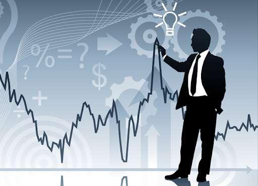 Что такое торговый алгоритм и торговая система