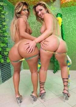 Baixar Made in Brazil - Talita & Samantha TUFOS WEB-DL .MP4 Gratis
