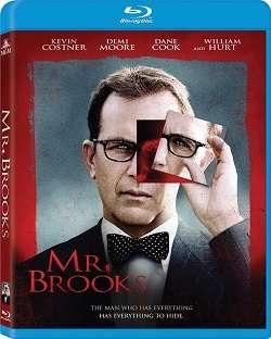 Mr. Brooks (2007).mkv 576p BDRip ITA (DVD Resync) ENG AC3 Subs