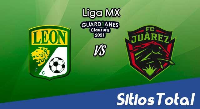 León vs FC Juarez en Vivo – Canal de TV, Fecha, Horario, MxM, Resultado – J15 de Guardianes 2021 de la Liga MX