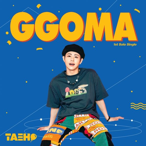[Single] Tae Ho – GGOMA (MP3)