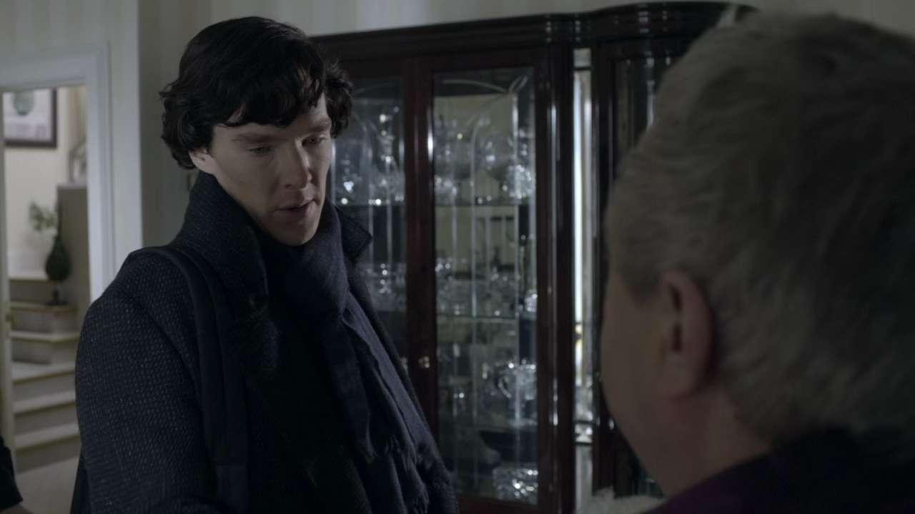 Sherlock Season 2 Mkv