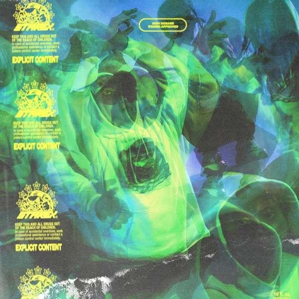 [Album] Starex – The Starex Tape Vol. 2 (MP3)