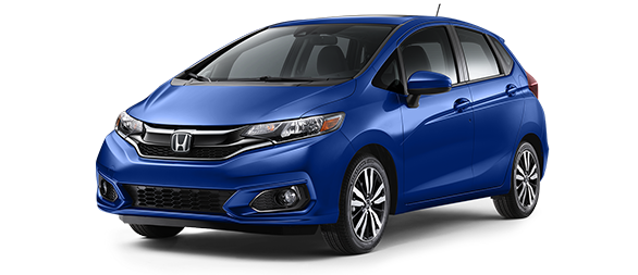 2019 Fit EX FWD 4D Hatchback Lease Deal in Ann Arbor Michigan
