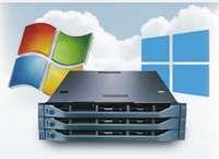 Аренда сервера с ос Windows