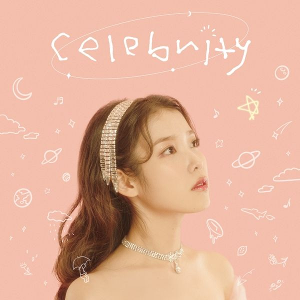 Download [Single] IU – Celebrity (MP3)