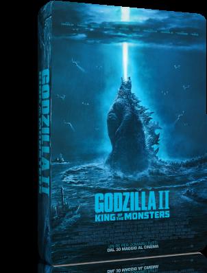 Godzilla 2: King Of The Monsters (2019).mkv MD MP3 720p HDTS V2 - iTA