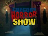 Gregory Horror Show's Cover Image