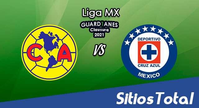 América vs Cruz Azul en Vivo – Canal de TV, Fecha, Horario, MxM, Resultado – J15 de Guardianes 2021 de la Liga MX