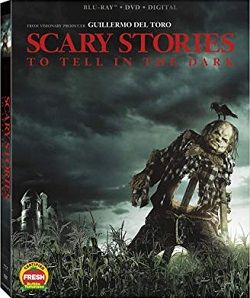 Scary Stories To Tell In The Dark (2019).avi MD AC3 BDRip - iTA