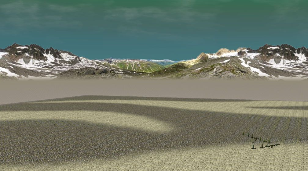 Image 59, How To's: FTA's Terrain Painting, Page 3