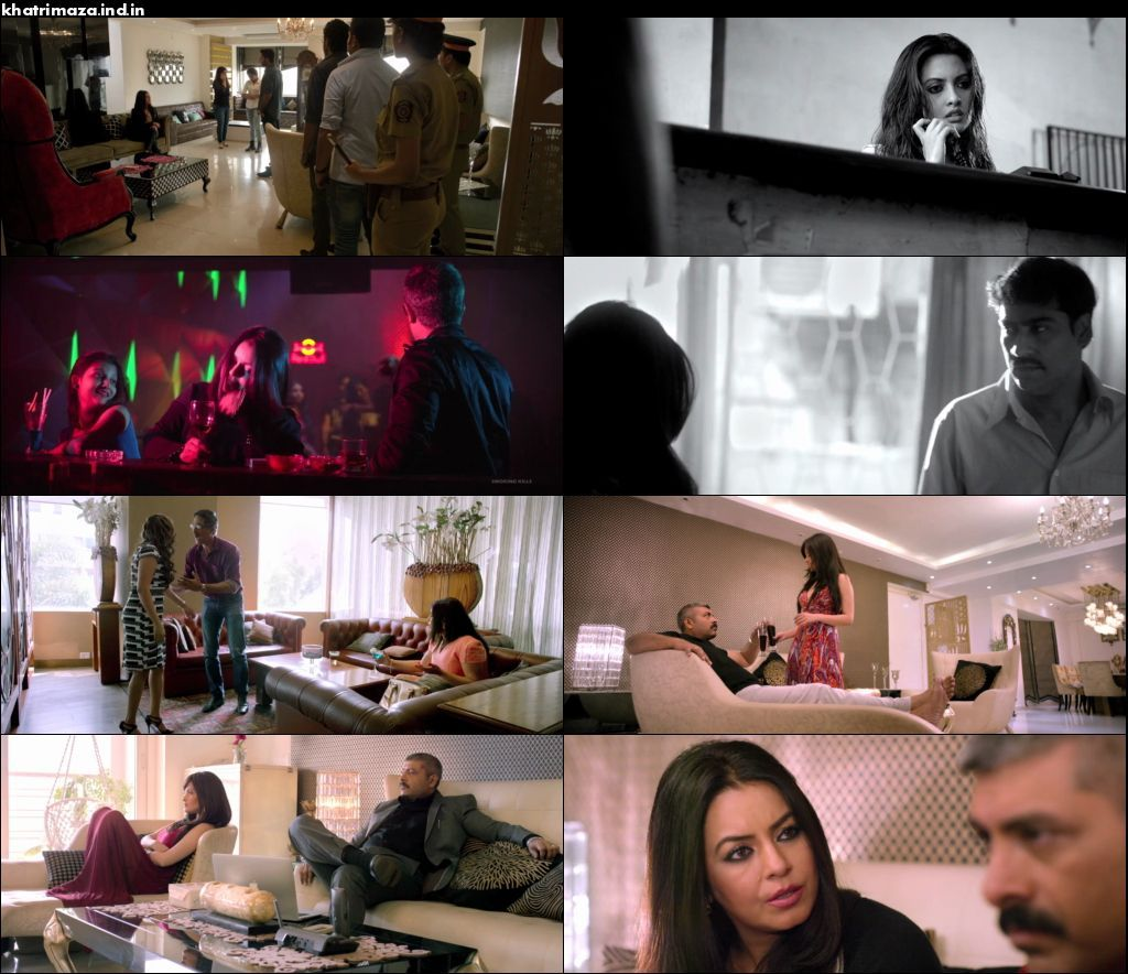 Dark Chocolate 2016 Bollywood Movie Download in 720p Bluray