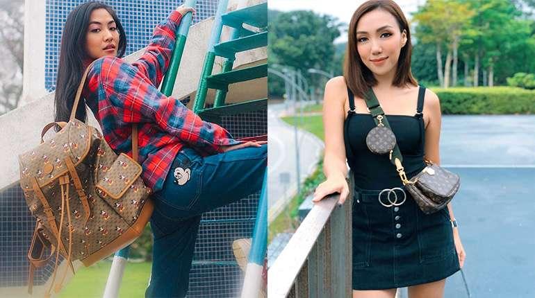 Singapore Celebrities Fashion Style