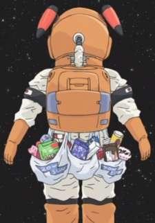Ichigo Mashimaro Episode 0's Cover Image