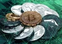 Криптовалюты как следующий шаг развития денежного обращения в мире