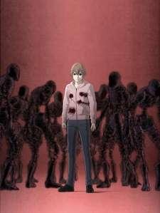 Ajin OVA's Cover Image