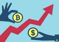 Почему биржа биткойнов растет?
