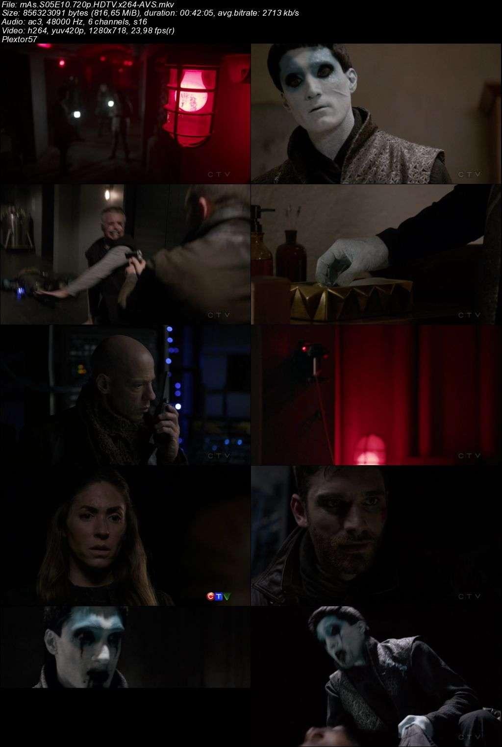 marvels agents of shield 5.sezon tum bolumler