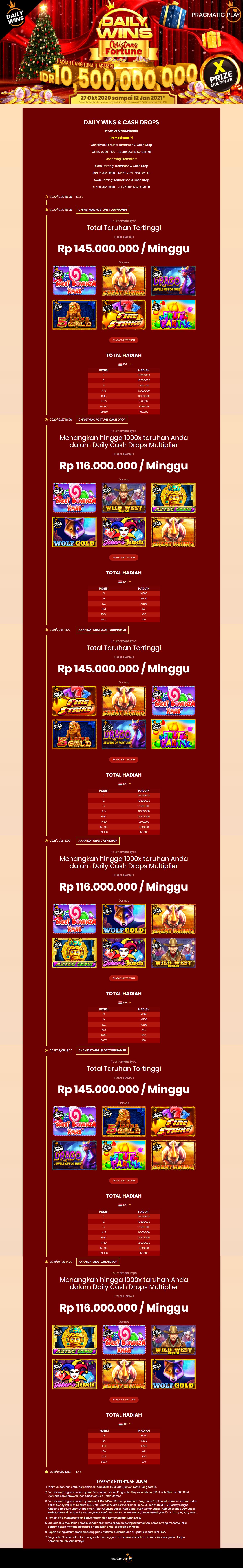 RAJA555 Event Slot Online Terbesar Berhadiah Ratusan Juta