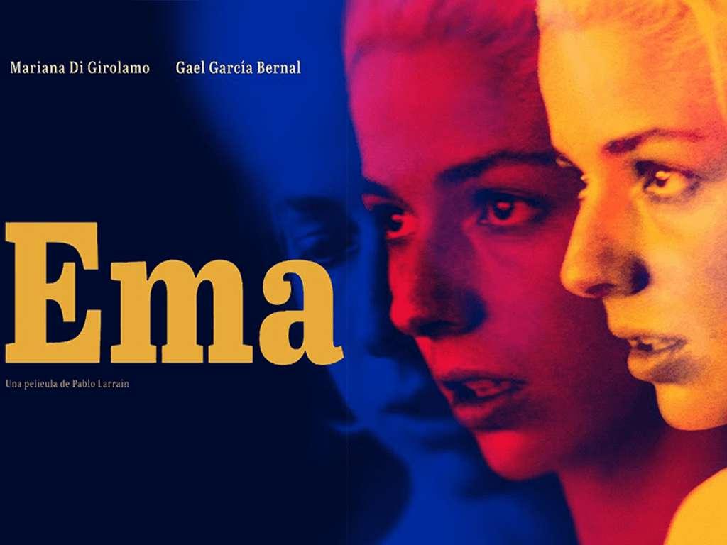 Έμα (Ema) Poster Πόστερ Wallpaper