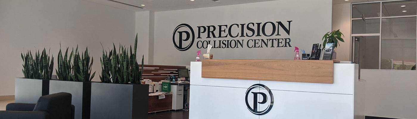 Precision Collision Center Louisville, KY