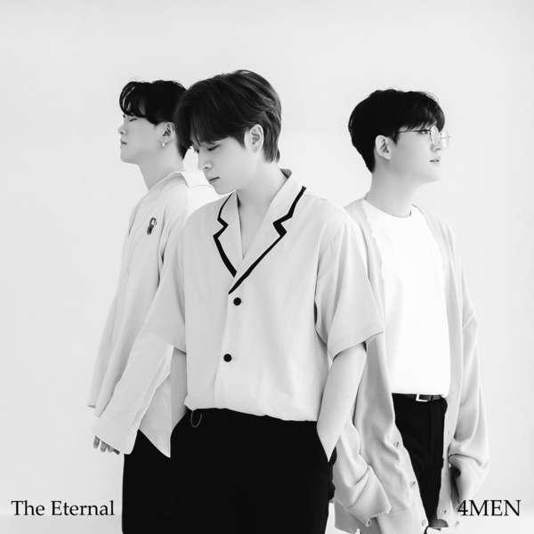 [Mini Album] 4Men – The Eternal (MP3)