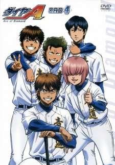 Diamond no Ace: Second Season OVA's Cover Image
