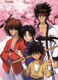 Rurouni Kenshin Recap's Cover Image