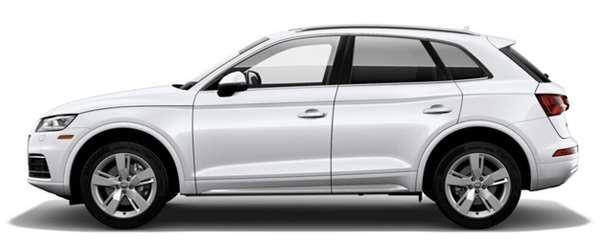 Q5 2.0T Premium Plus Tech SUV w/quattro Lease Deal