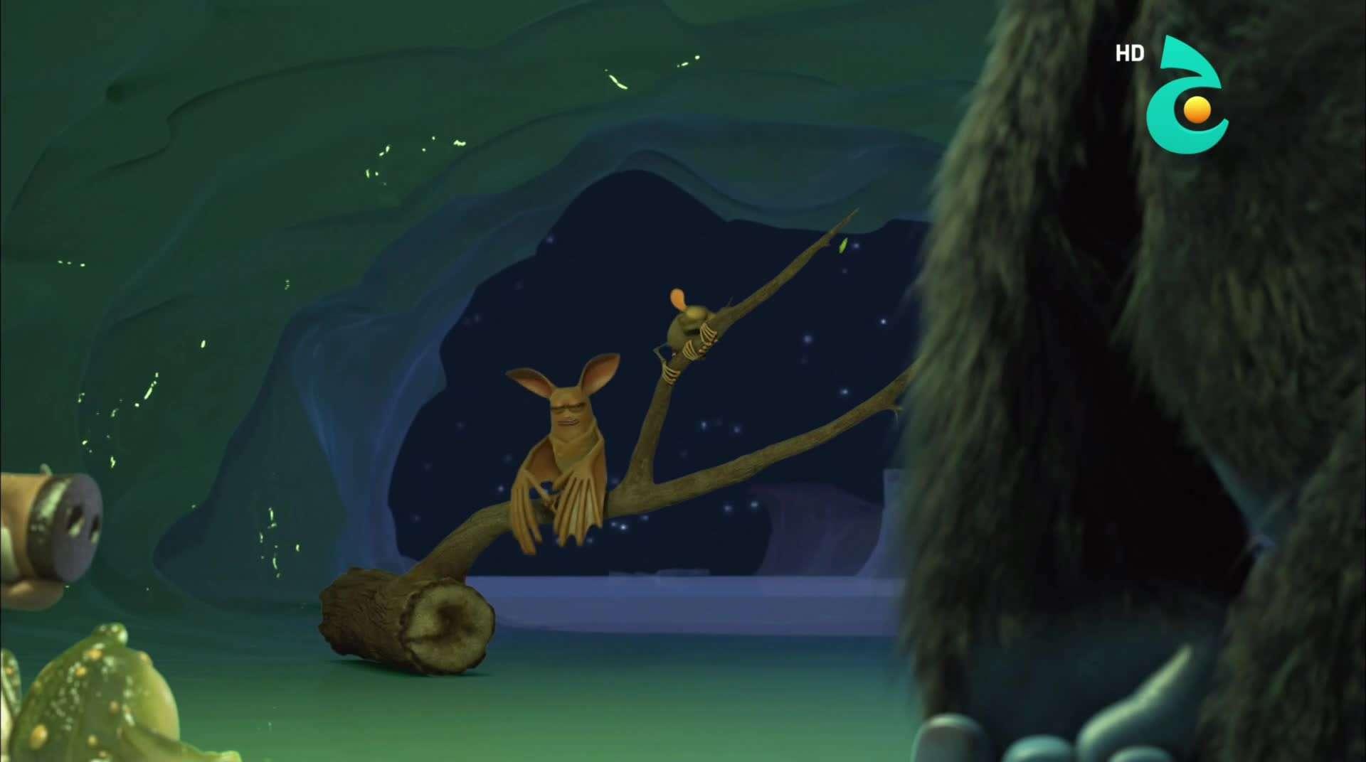 أسطورة النمر المحارب The Jungle Bunch (2011) HDTV 1080p تحميل تورنت 11 arabp2p.com