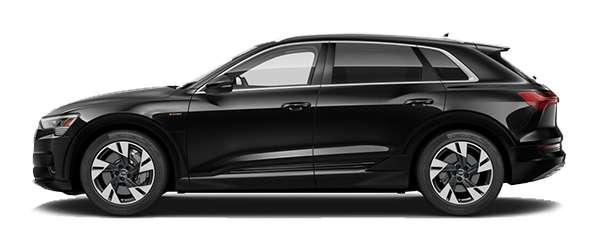 e-tron SUV Premium quattro Lease Deal