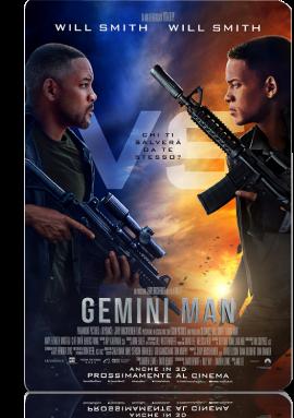 Gemini Man (2019).avi LD AC3 WEBRip R3 - iTA