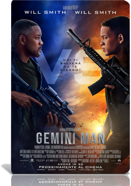 Gemini Man (2019).mkv LD AC3 1080p WEBRip - iTA