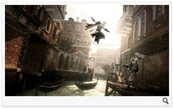 фото Assassin's Creed 2