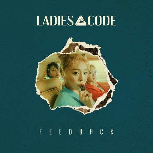 LADIES' CODE Lyrics