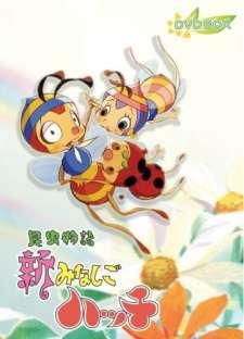 Shin Minashigo Hutch's Cover Image
