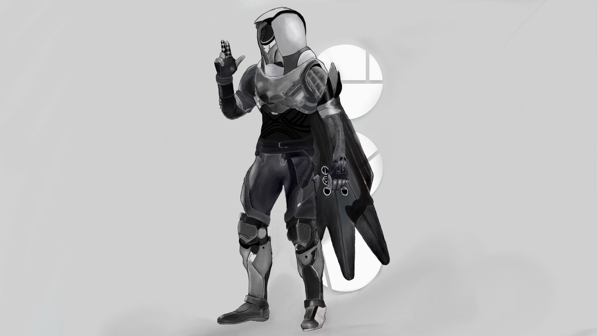 Trials Of The Nine Hunter Submitted By Gideon Community