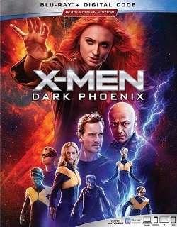 X-Men: Dark Phoenix (2019).mkv MD MP3 1080p Untouched BluRay - iTA