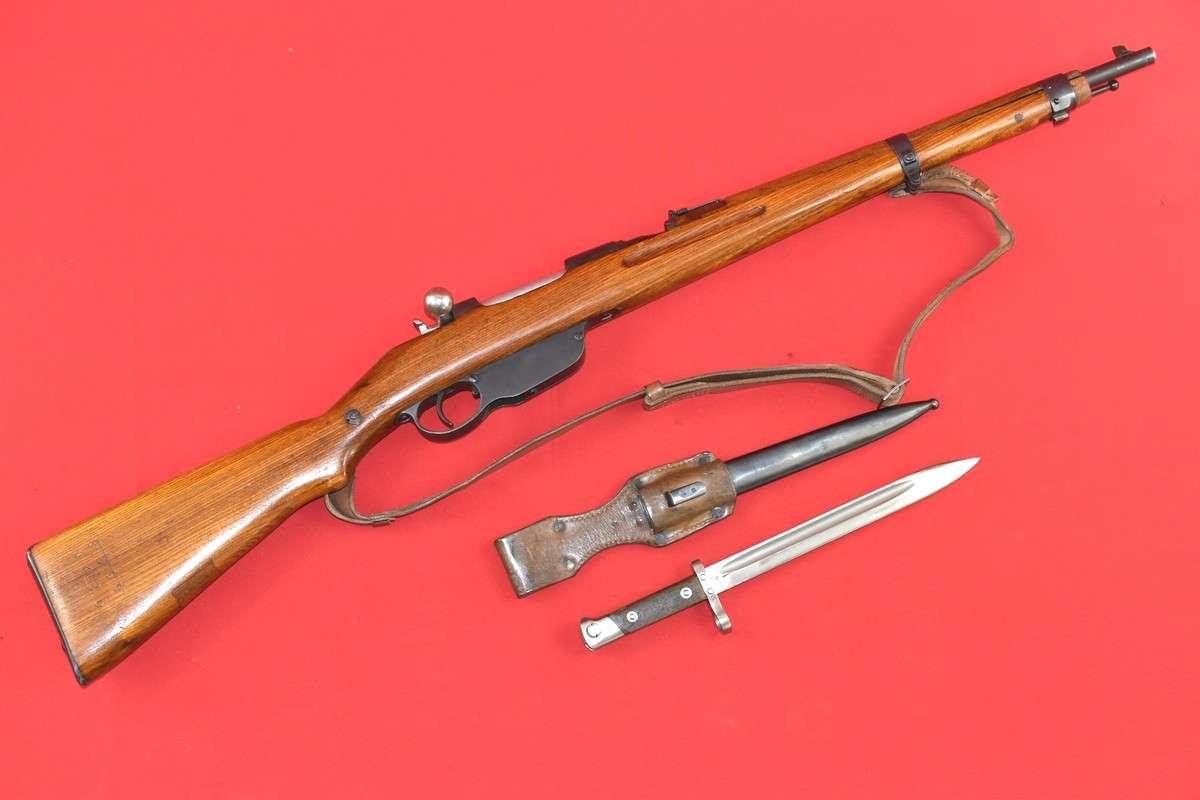 MANNLICHER M95/30