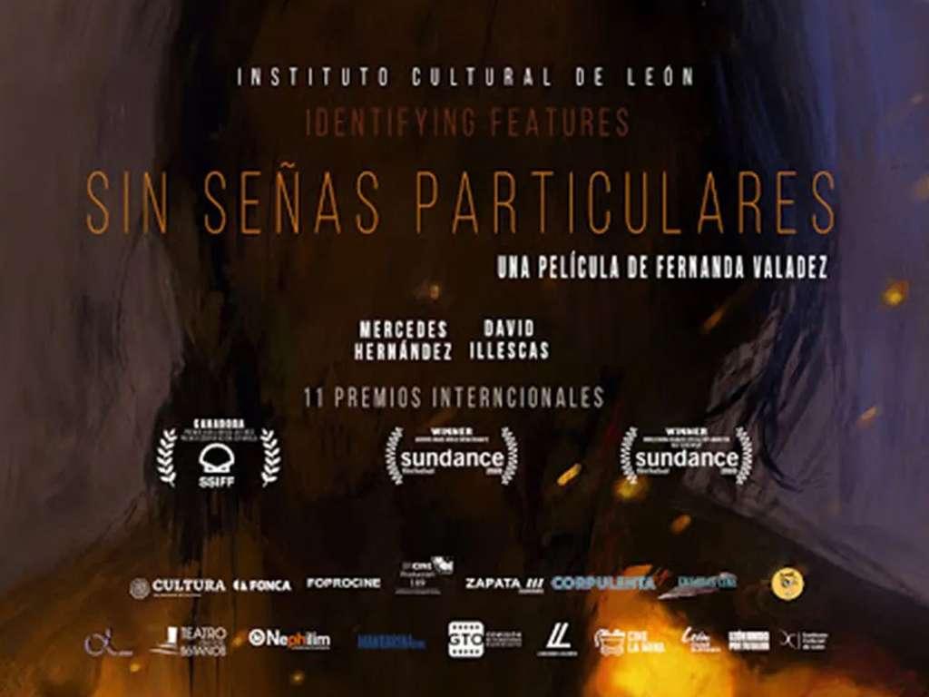 Χαρακτηριστικά Γνωρίσματα (Sin Señas Particulares / Identifying Features) - Trailer / Τρέιλερ Movie