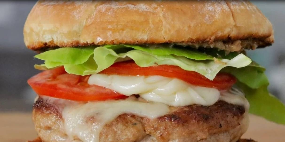 How To Tell If A Turkey Burger Is Done Best Product Review Site