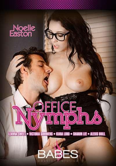 Постер:Офисные Нимфы