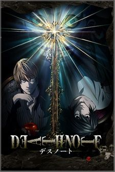 Death Note's Cover Image