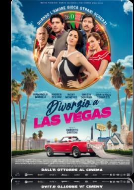 Divorzio A Las Vegas (2020).avi MD MP3 HDTS - iTA