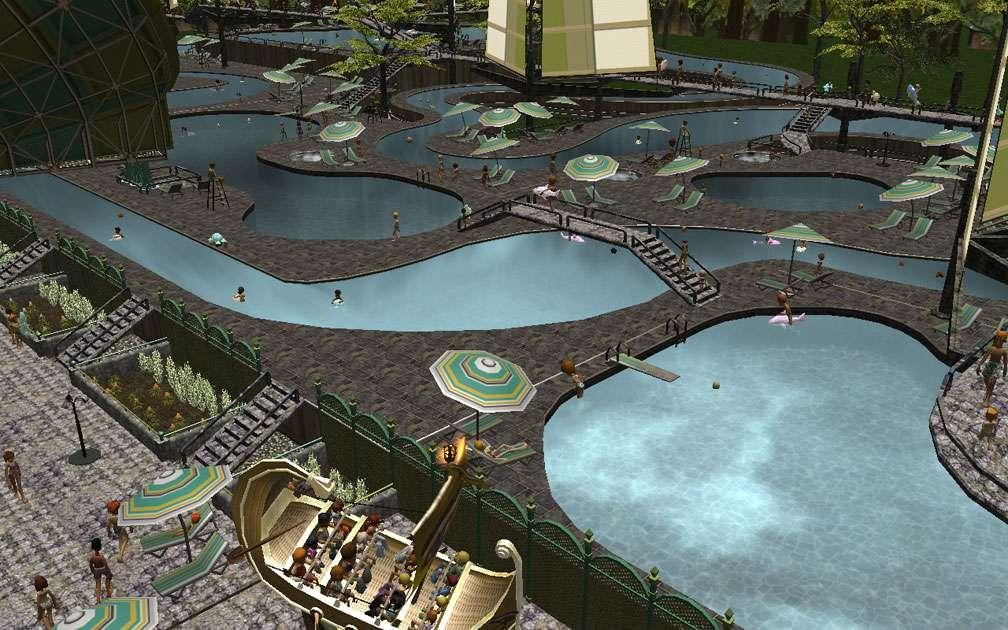 Image 46, Showcase! Fall 2020, TNS Pool Paths & TNS Pool Terrain, Page 3