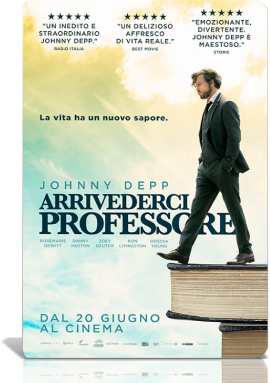 Arrivederci Professore (2018).avi MD AC3 BDRip - iTA
