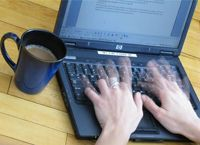 Как зарабатывать в Интернете 1000 рублей в день?