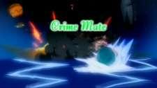 Monkey Punch: Manga Katsudou Daishashin - Crime Mate Special's Cover Image