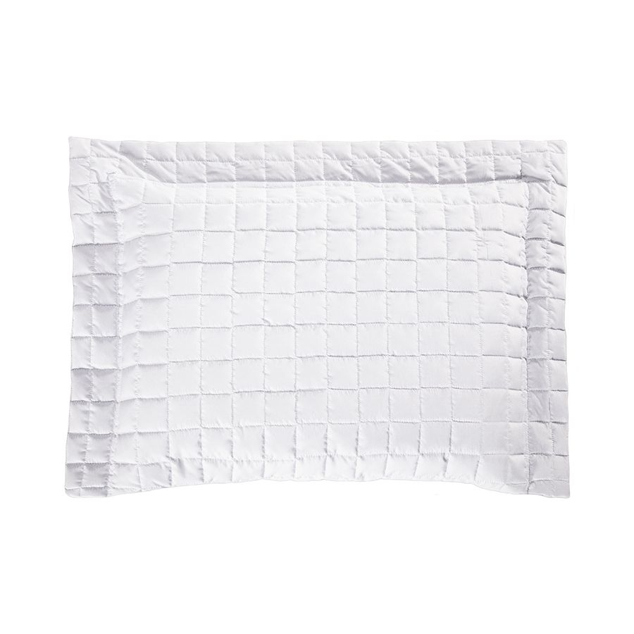 Porta Travesseiro Top Line 1 Peça Branco